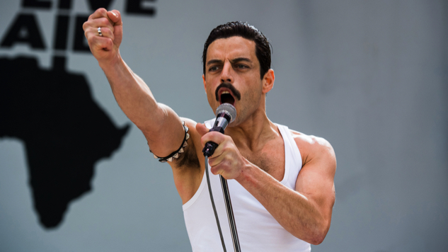 <i>Bohemian Rhapsody</i> Is Now the Highest-Grossing Music Biopic of All Time