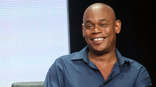 <i>Fargo</i>'s Bokeem Woodbine Joins the Second Season of <i>Underground</i>
