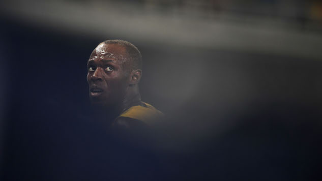 """Is Usain Bolt Really the """"World's Fastest Man""""?"""