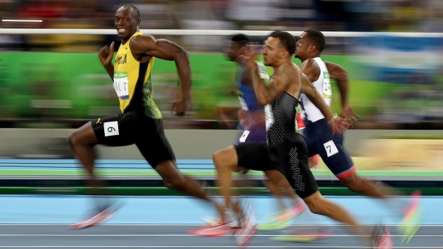 The Funniest Smiling Usain Bolt Memes
