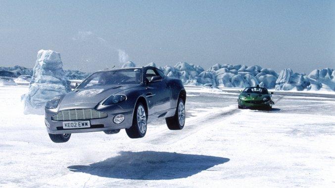 Bond's 10 Best Car Gadgets