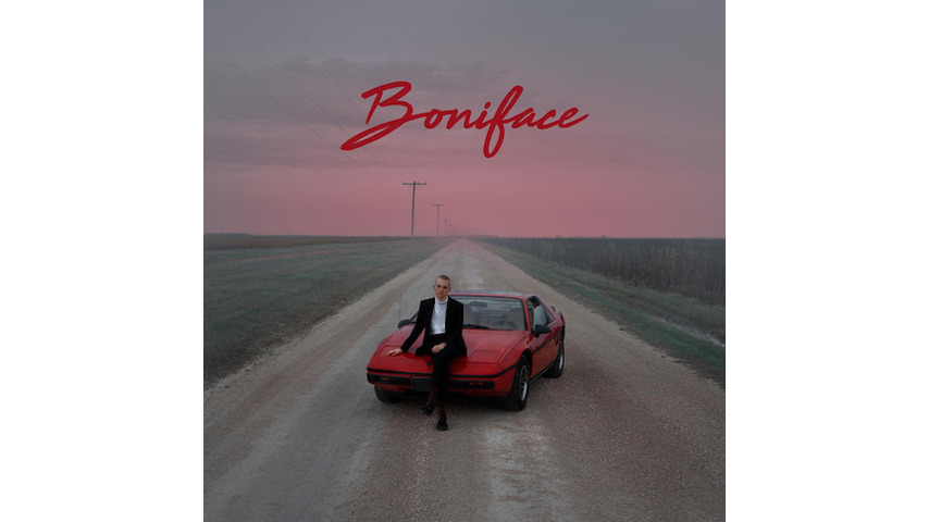 Boniface Captures Essence of Early Adulthood on Debut LP