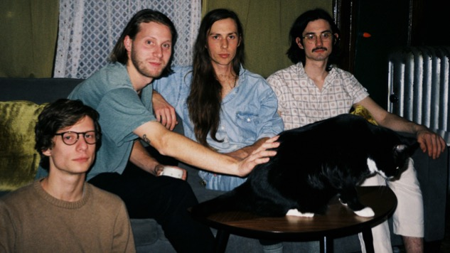 Bonny Doon Share Pastoral Video for Their <i>Longwave</i> Title Track
