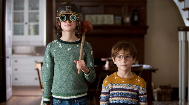 Bad Movie Diaries: <i>The Book of Henry</i>