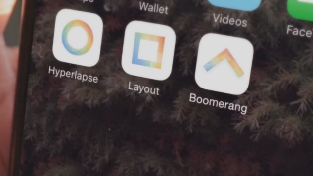 Boomerang from Instagram App Review (iOS/Android): Loop Around and Try Again