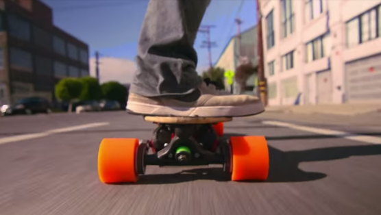Boosted Board: The Longboard of the Future Review
