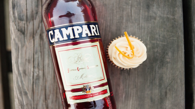 8 Cocktail-Inspired Cupcakes for Valentine's Day