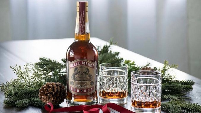 Holiday Gift Guide for Booze Lovers