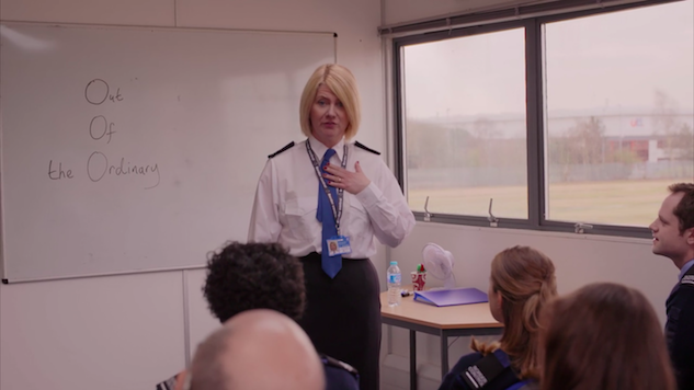 Meet <i>Borderline</i>, the British Comedy Skewering Brexit (and Trump)