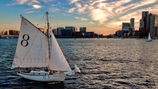 Cannoli Brawls, Instagram-Worthy Cruises and Other Ways to Fill 2 Days in Boston