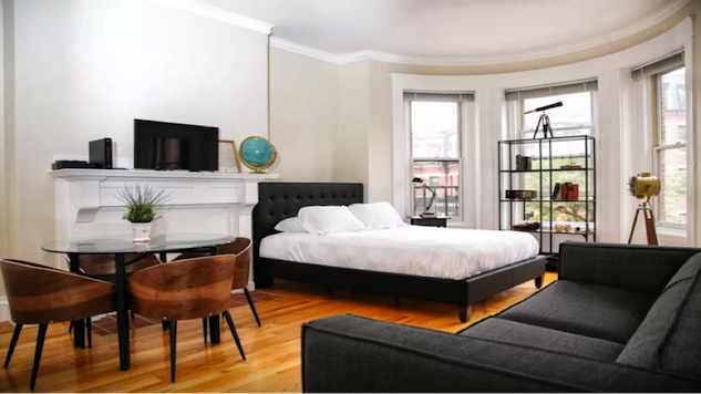10 Wicked Cool Airbnbs in Boston
