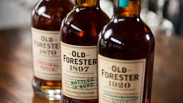 Everything You Need to Know About Bottled in Bond Whiskey