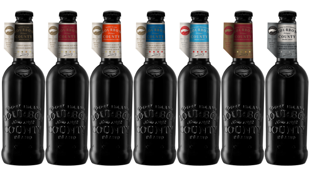 Goose Island Wins Lawsuit Over Infected 2015 Bourbon County Stout