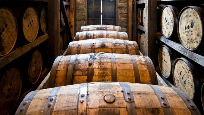 10 Barrel-Aged Beers For National Bourbon Day
