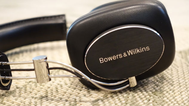Bowers & Wilkins P7 Wireless Review: Luxurious Bass Without the Cord