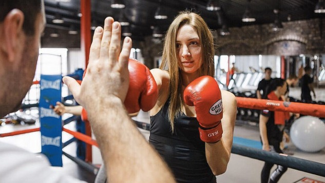 10 Workout Songs for Boxing