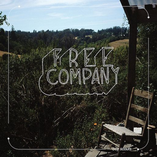 Boy Scouts&#8217; <i>Free Company</i> is Simple Soft-Rock for Damaged Souls