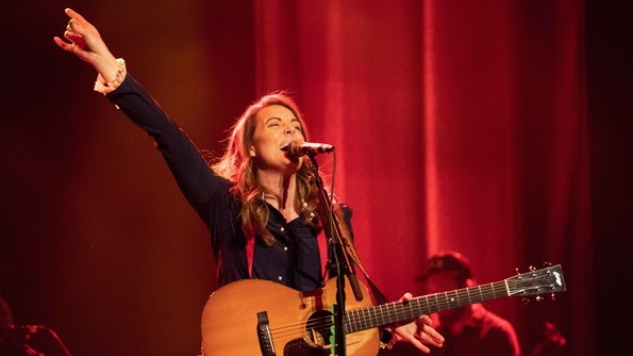 Brandi Carlile's Girls Just Wanna Weekend Festival Is for Everyone, Supporting Women in Music
