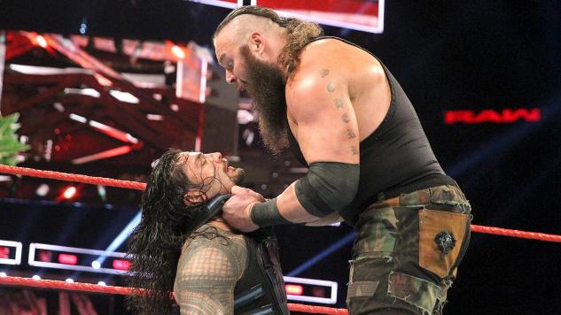 Braun Strowman is Slowly Making Believers Out of Us