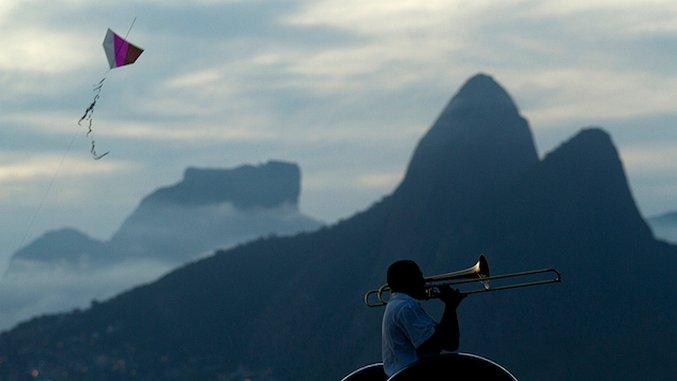 Take Five: Rio de Janeiro for Music Lovers