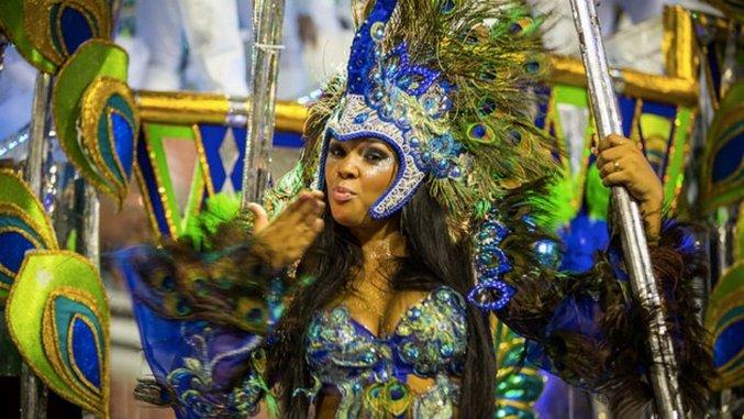 <i>de</i>Generation X: Carnaval Gone Wild in Salvador, Brazil