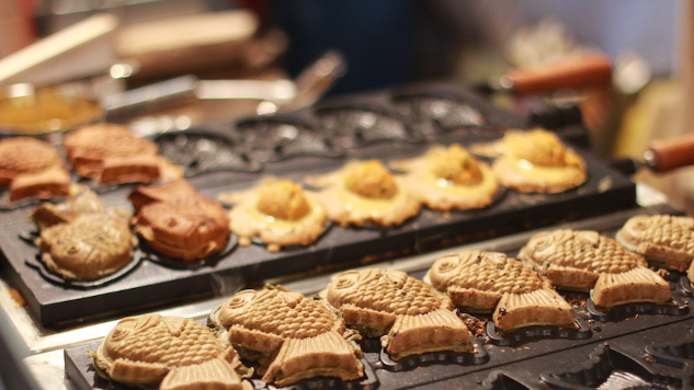 Rise and Shine at Berlin's Monthly Breakfast Market