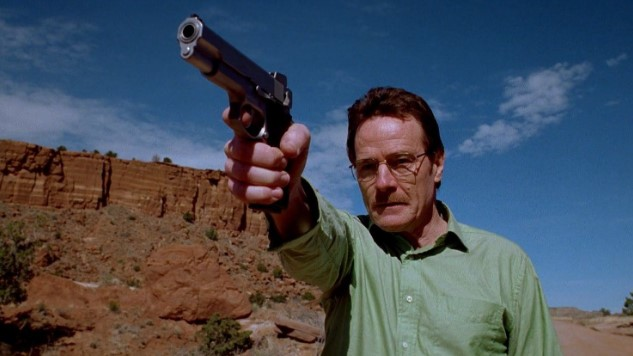 Vince Gilligan to Create a <i>Breaking Bad</i> Virtual Reality Experience