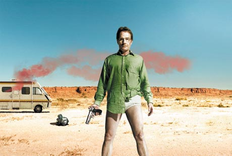 <i>Breaking Bad</i>'s Final Season Likely to be Split