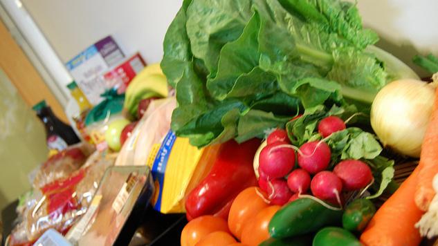 Breaking Vegetarian: The Privilege of Ethical Eating