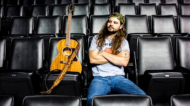 Brent Cobb's Family Tree Blossoms in Nashville