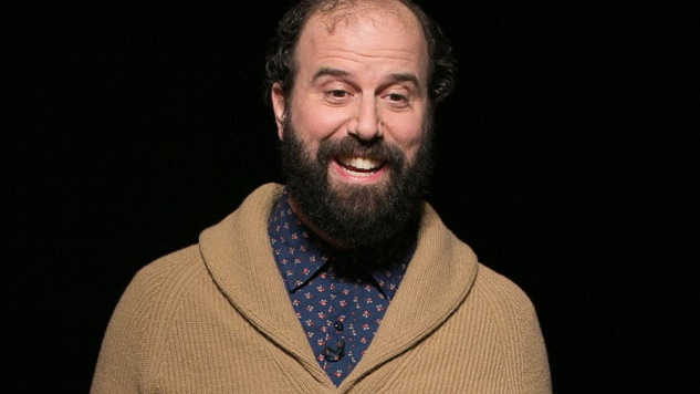 Brett Gelman is Done with Adult Swim Over Their Treatment of Women and Alt-Right Show