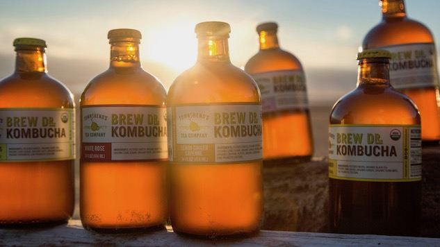 Why We Love Brew Dr. and Thomas & Sons Spirits
