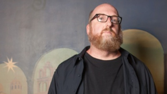 brian posehn big bang theory