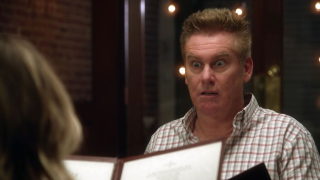 Brian Regan's <i>Stand Up and Away!</i> Is Good-Natured But Ultimately Unfocused