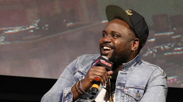 Brian Tyree Henry Joins Millie Bobby Brown in <i>Godzilla vs. Kong</i>