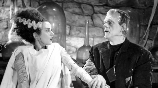 Universal Monster Movies are Streaming on Shudder This Halloween!