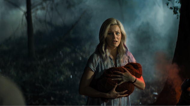 The Trailer for Horror Film <i>BrightBurn</i> is Superman Meets <i>The Omen</i>