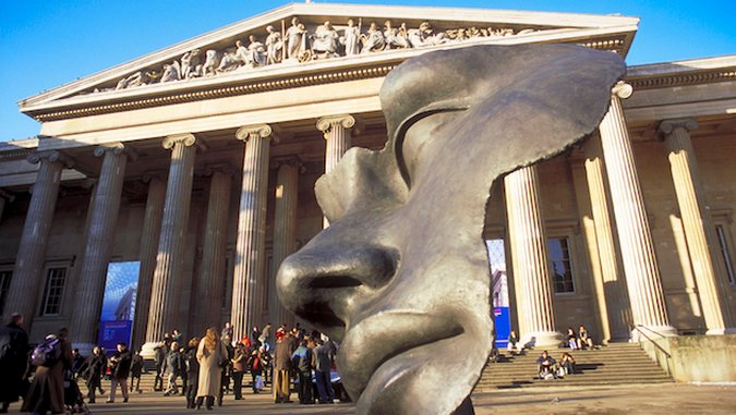 Take Five: The Top Museums in London