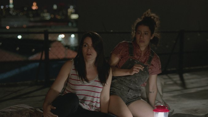 "<i>Broad City</i> Review: ""B&B NYC"""