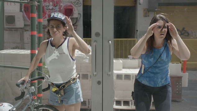 "<i>Broad City</i> Review: ""Two Chainz"""