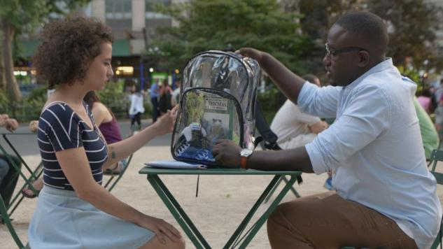 "<i>Broad City</i> Review: ""Burning Bridges"""