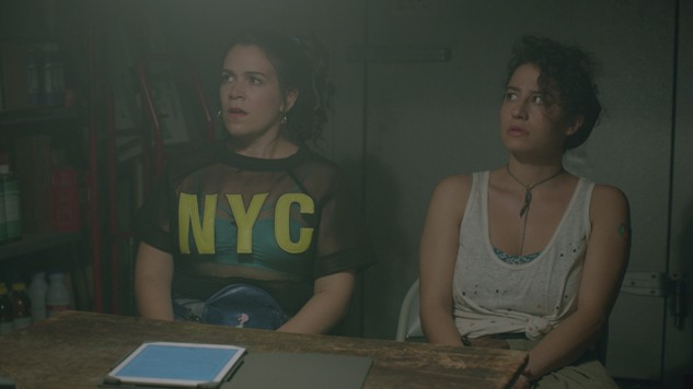 "<i>Broad City</i> Review: ""Co-Op"""