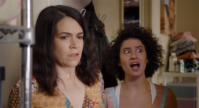 Comedy Central Releases Last Trailer for <i>Broad City</i>'s Final Season
