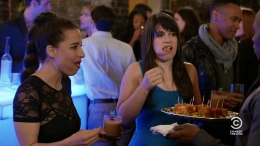 """<i>Broad City</i>: """"Fattest Asses"""""""