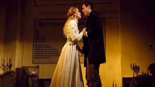 Broadway's Top 7 Love Songs