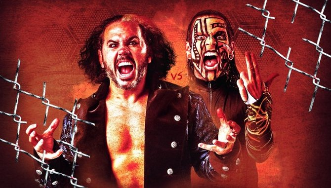 The 10 Most Absurd Pro Wrestling Rivalries of All Time