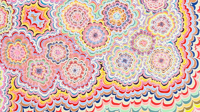 This Is Your Art on Drugs: Kelsey Brookes