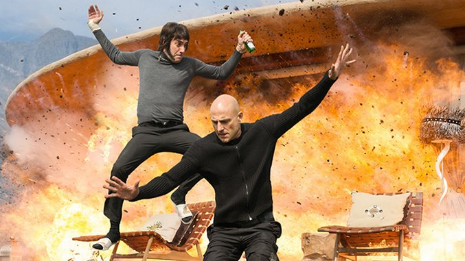 <i>The Brothers Grimsby</i>
