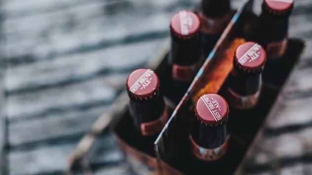 8 Food-Friendly Brown Ales