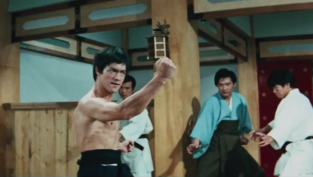 The Best Martial Arts Movies on Amazon Prime